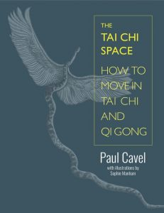 The Tai Chi Space Book: How to Move in Tai Chi and Qi Gong